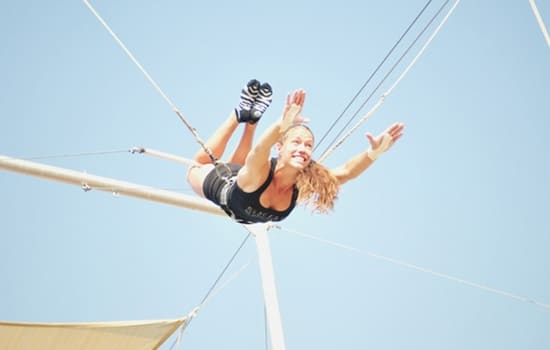 Flying Trapeze Las Vegas