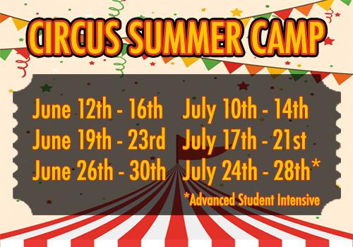circus-summer-camp