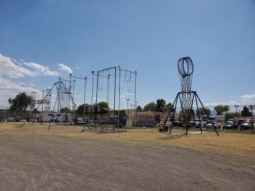 Circus Lot