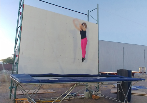 Tramp Wall Outdoors3